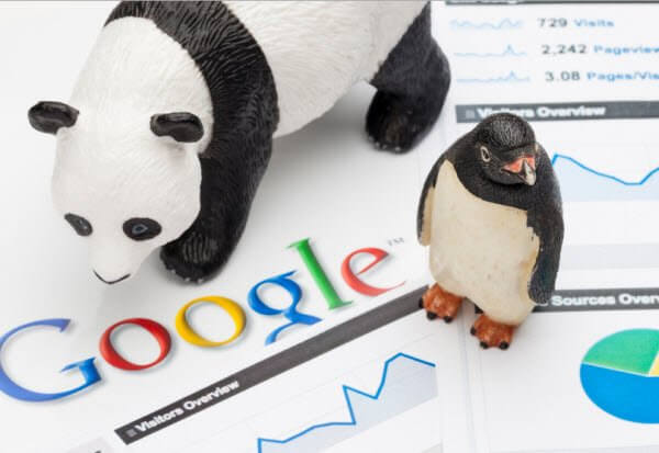 Few Advanced Panda Updates SEO Techniques & Process – Part 1