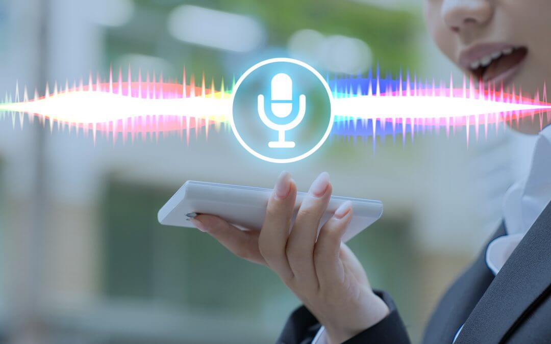 Optimize your voice search