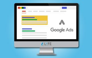 Google ads for lead generation