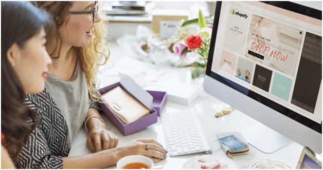 How to Optimize the Homepage of your Online Store