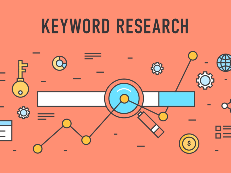 How to Research Competitors Keywords